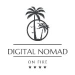 Digital Nomad on FIRE Podcast